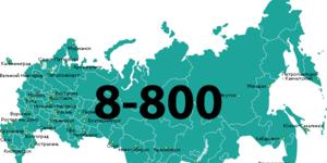 Добавили на сайт бесплатный номер 8800 и телефоны Казахастана, Латвии, Литвы, Эстонии