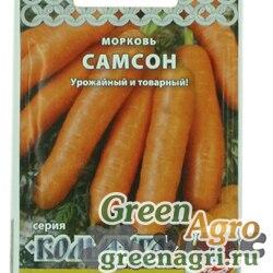 "Морковь Самсон "" Кольчуга"" НК Ц"