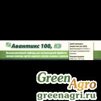 Авантикс 100 КЭ, феноксапроп – П – Этил + антидот клоквинтосет – мексил, 100 г/л+ 27 г/л
