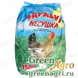 Здравур Несушка 1,5кг  к/6шт