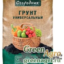 Грунт Универсальный 40л ОГОРОДНИК ФАСКО(1/55)