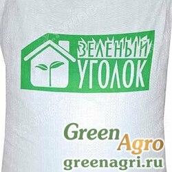 Горох Посевной 5 кг Зеленый уголок
