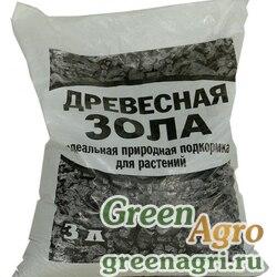 "Зола древесная 3л. ""Урал"" х10"