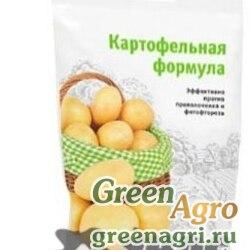 Удобрение Картофельная формула 2,5кг Био-Мастер  х10