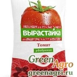 Удобрение Вырастайка Томат,перец,баклажан 1кг Био-Мастер  х25/700