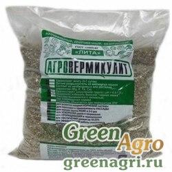 АгроВермикулит 0,5л  ЛИТА х30