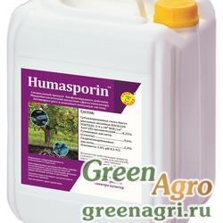 Микробиологический инокулянт (фитостимулятор) - Humasporintm (Гумаспорин)
