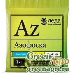 Азофоска  1кг  Леда  х30 / 1200