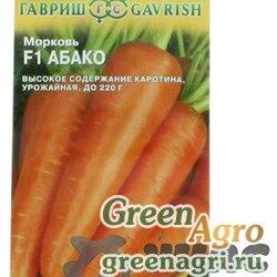 Морковь Абако Гавриш Ц
