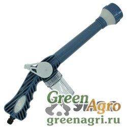 Пистолет-душ 8 режимов с ёмкостью для жидкости NA1710 (40)