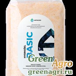 Гидрогель - АгроНаноГель «Basic» (20 кг)