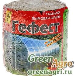 Гефест Табачная дымовая шашка для ТЕПЛИЦ (30)