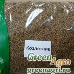 Козлятник 1 кг Зеленый уголок (10)