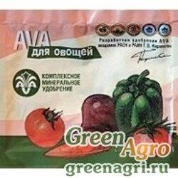 АВА - овощи 30гр. х50шт.