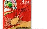 Фитоверм-ФОРТЕ 4 мл. (клещи, тля) (З/А) х150