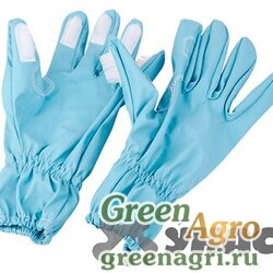"Перчатки для уборки с ""щеточками"" NA1860 х120"