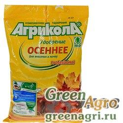 Агрикола 2,5кг ОСЕННЕЕ удобр.  04-757 х10