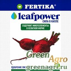 Фертика Leaf POWER 50гр. для Корнеплодных  х50