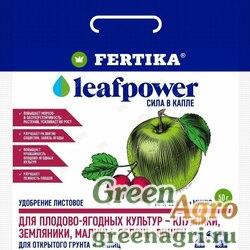 Фертика Leaf POWER 50гр. для Плодово-Ягодных  х50