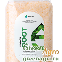 Гидрогель - АгроНаноГель «Root» (20 кг)