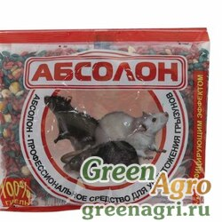 АБСОЛОН зерно 100гр  х50 АЛП100