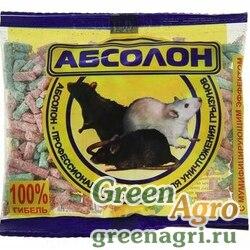 АБСОЛОН гранулы 100гр  х50 АЛГП100