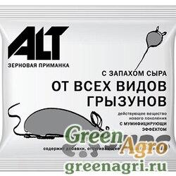 АЛТ зерно (мышивон с сыром)  50г  х100