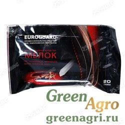 Мелок от тараканов EUROGUARD 20г  х250