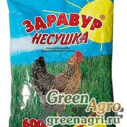 Здравур Несушка 600гр х15