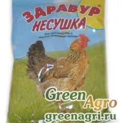 Здравур Несушка 250гр к/40 шт