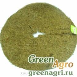 Приствольные круги 60см (кокос волокно) х10