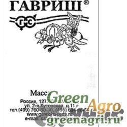 Морковь Осенний король 2г Гавриш  Б