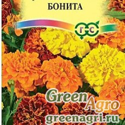 Бархатцы Бонита  Гавриш Ц