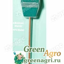 Измеритель кислотности почвы(PH) NA1973(100)