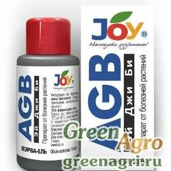 AGB 50мл.от болезней растений JOY х81