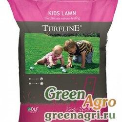 Газон - смесь газонная «Kids Lawn» ( Кидс Лоун) (7,5 кг)