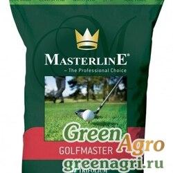 Газон - смесь спортивная «Golfmaster» ГольфМастер (10 кг)