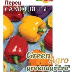 Перец  Самоцветы смесь кубов слад 0,3г Гавриш Ц