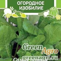 Кресс-салат Дукат Огородное изобилие Поиск Ц
