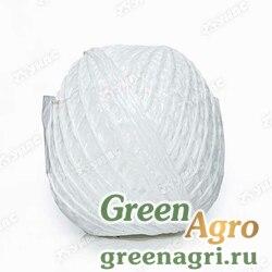 Шпагат полипропиленовый белый 200м (клубок) х30