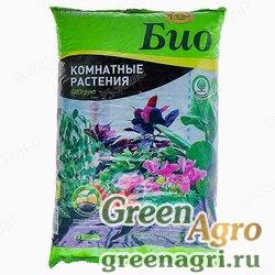 Грунт д/комн. растений 5л. БИО ФАСКО (5/315)