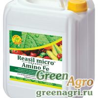 Reasil micro Amino Fe (Реасил микро Амино Fe)