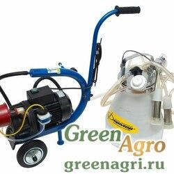 Агрегат доильный АДЭ-03-01 (Миасс)