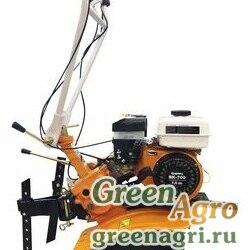 GRAMEX BK-700 Мотоблок (7 л.с. 2вп/1н, ширина 800-1200 мм, колесо 4.00*8)