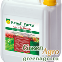 Reasil Forte Carb-N-Humic (Реасил Форте Карб-N-Гумик)