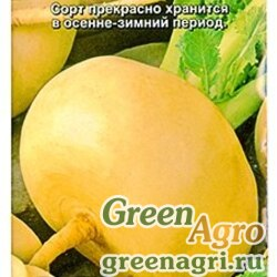 Семена пакетированные Репа Бабка Аэлита Ц