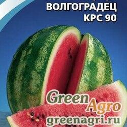 Арбуз Волгоградец КРС 90,1 гр