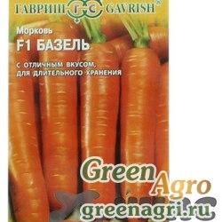 Морковь Базель Гавриш Ц