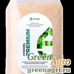 Гидрогель - АгроНаноГель «Premium» (20 кг)
