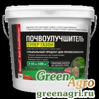 Reasil® Soil Conditioner Супер Газон